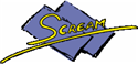 Tanzband Scream Logo