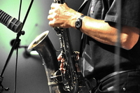 Jazz-Events - Konzerte und Jam-Sessions