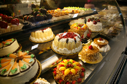 Cake For Diabetics Whole Foods