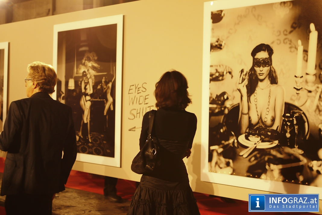 Vernissage Marc Lagrange - 049
