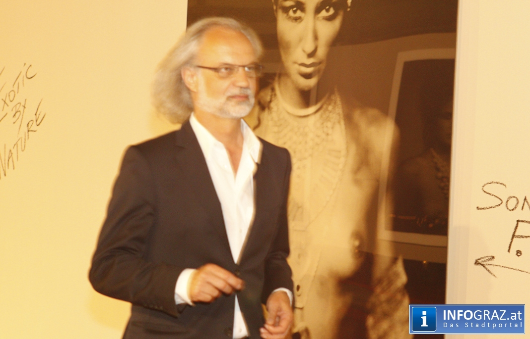 Vernissage Marc Lagrange - 106