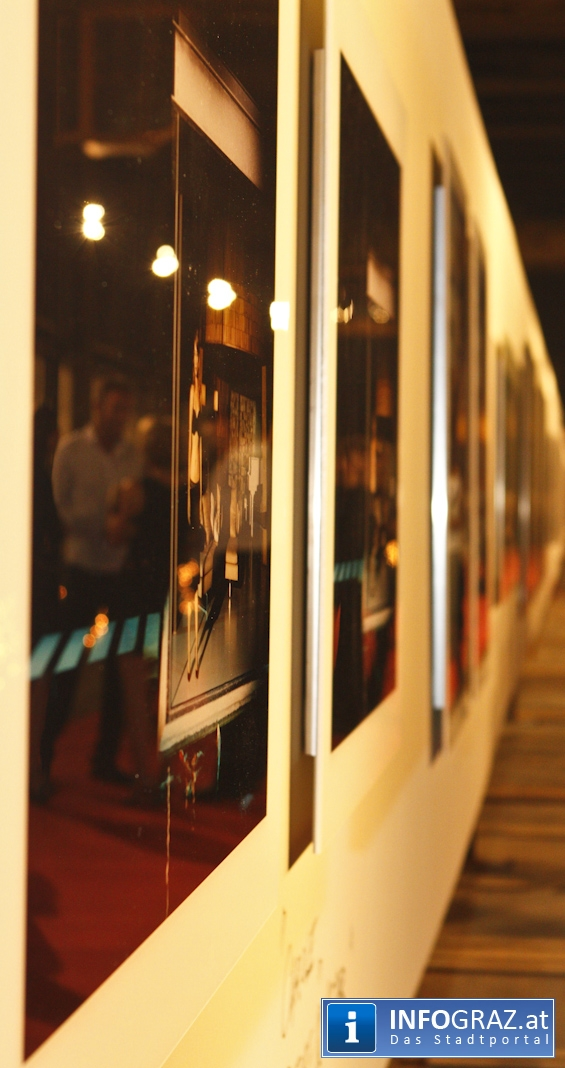 Vernissage Marc Lagrange - 110