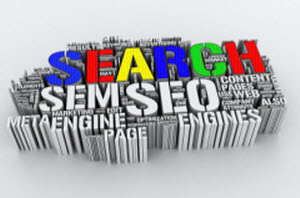 SEO - search engine optimization - Suchmaschinen-Optimierung