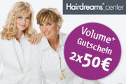 Rund ums Haar - Hairdreams