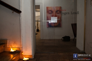 Vernissage 'THE GOD PROJECT'