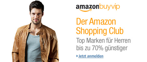 Amazon,buyvip,men,outlet,herrenausstatter,versandhaus,online shopping,mode online,kleider online