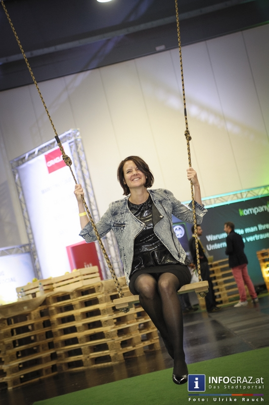 'Think ahead for a successful tomorrow' - Marketing Rockstars Festival Graz 2014 - 010