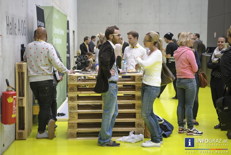 'Think ahead for a successful tomorrow' - Marketing Rockstars Festival Graz 2014 - 048