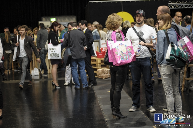 'Think ahead for a successful tomorrow' - Marketing Rockstars Festival Graz 2014 - 103