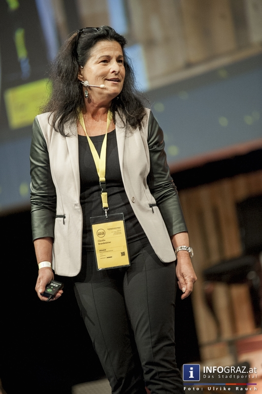 'Think ahead for a successful tomorrow' - Marketing Rockstars Festival Graz 2014 - 123