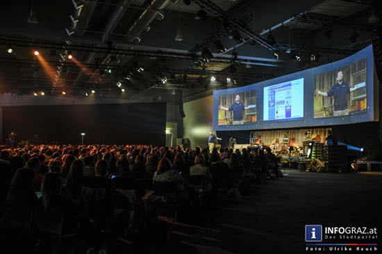 marketing rockstars festival 2014,messe congress graz,16.5.2014,speaker,ryan holiday,f. scott woods,scott morrison,stefan zilch,franz drack,samantha yarwood,kenny jacobs,pascal dulex