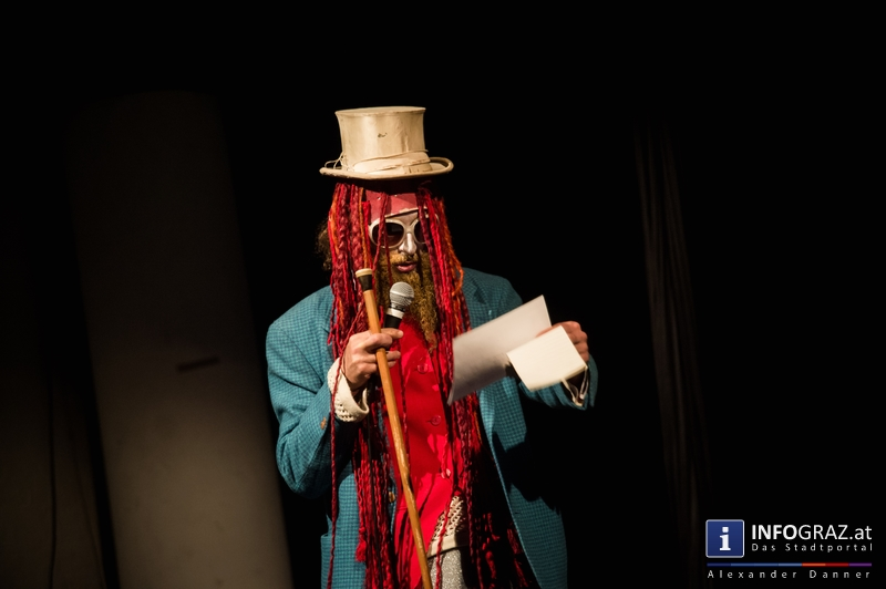 Mad circus project 2014 im Kunst- und Kulturzentrum Papierfabrik am 26.9.2014 - 015
