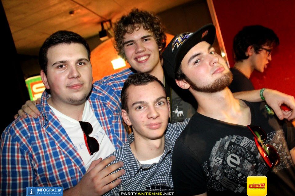 S-BUDGET PARTY 2014 - Freitag, 14. November 2014 - Dom im Berg - 005