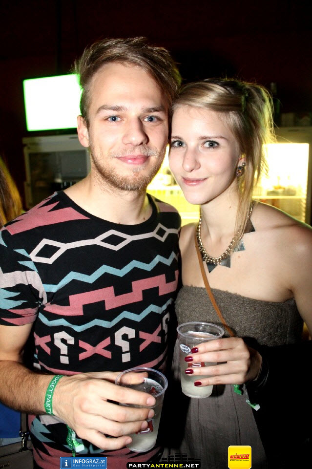 S-BUDGET PARTY 2014 - Freitag, 14. November 2014 - Dom im Berg - 019
