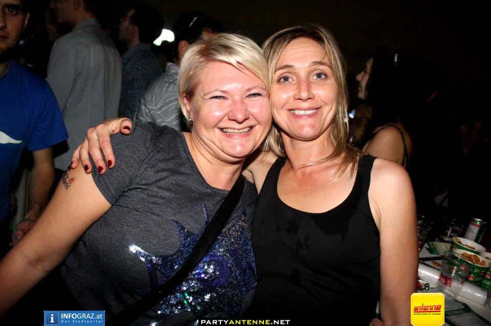 S-BUDGET PARTY 2014 - Freitag, 14. November 2014 - Dom im Berg - 020