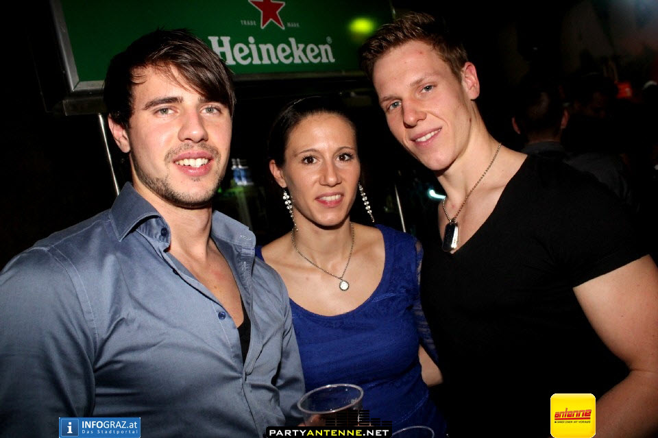 S-BUDGET PARTY 2014 - Freitag, 14. November 2014 - Dom im Berg - 028