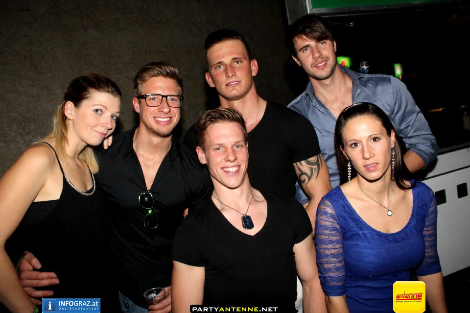 S-BUDGET PARTY 2014 - Freitag, 14. November 2014 - Dom im Berg - 029