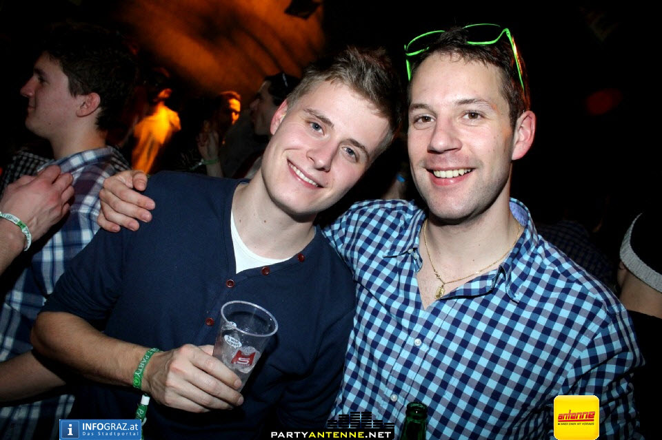 S-BUDGET PARTY 2014 - Freitag, 14. November 2014 - Dom im Berg - 061
