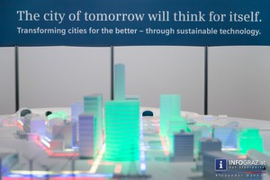 smart city conference for sustainable cities