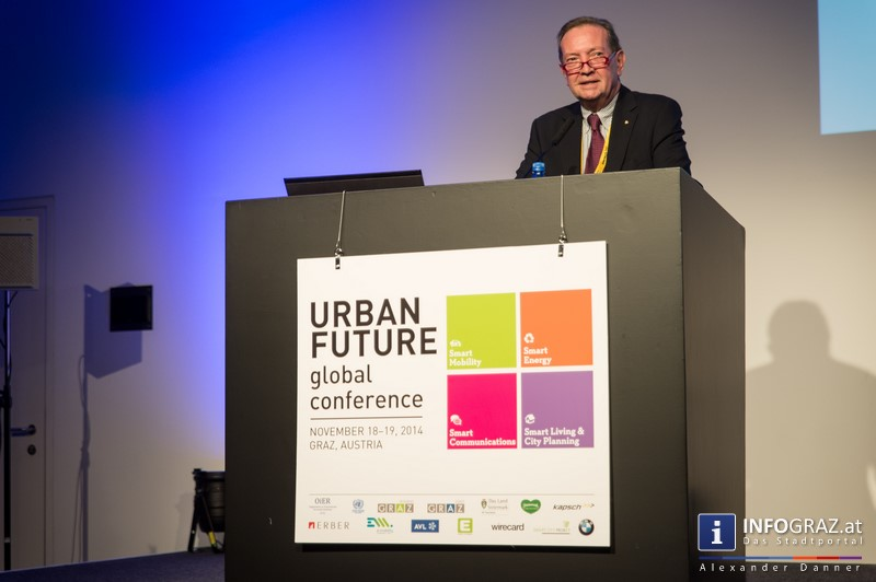 Urban Future Global Conference, The smart city conference for sustainable cities. - 006