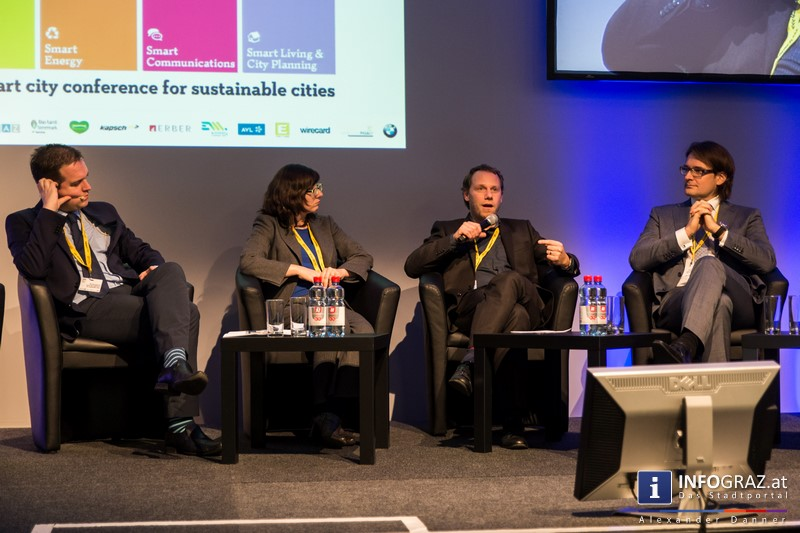Urban Future Global Conference, The smart city conference for sustainable cities. - 012