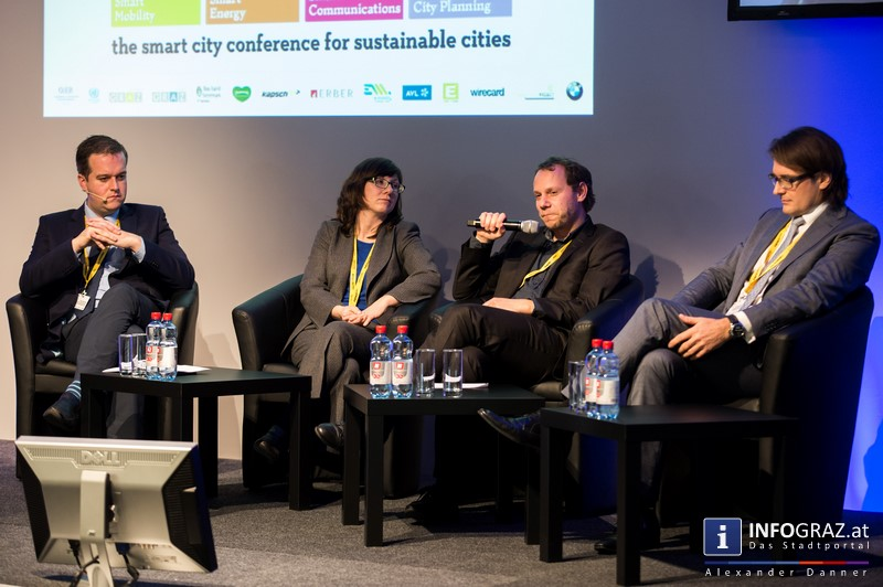 Urban Future Global Conference, The smart city conference for sustainable cities. - 015