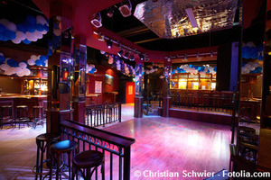 Mainz single bar