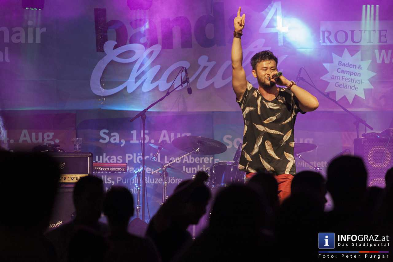 Bands4tolerance am Areal der route69 am Samstag, 15. August 2014 - 022