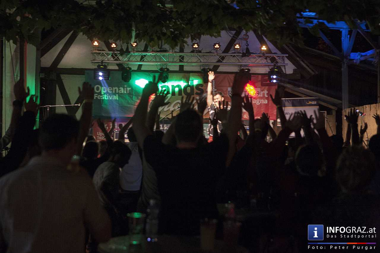 Bands4tolerance am Areal der route69 am Samstag, 15. August 2014 - 023