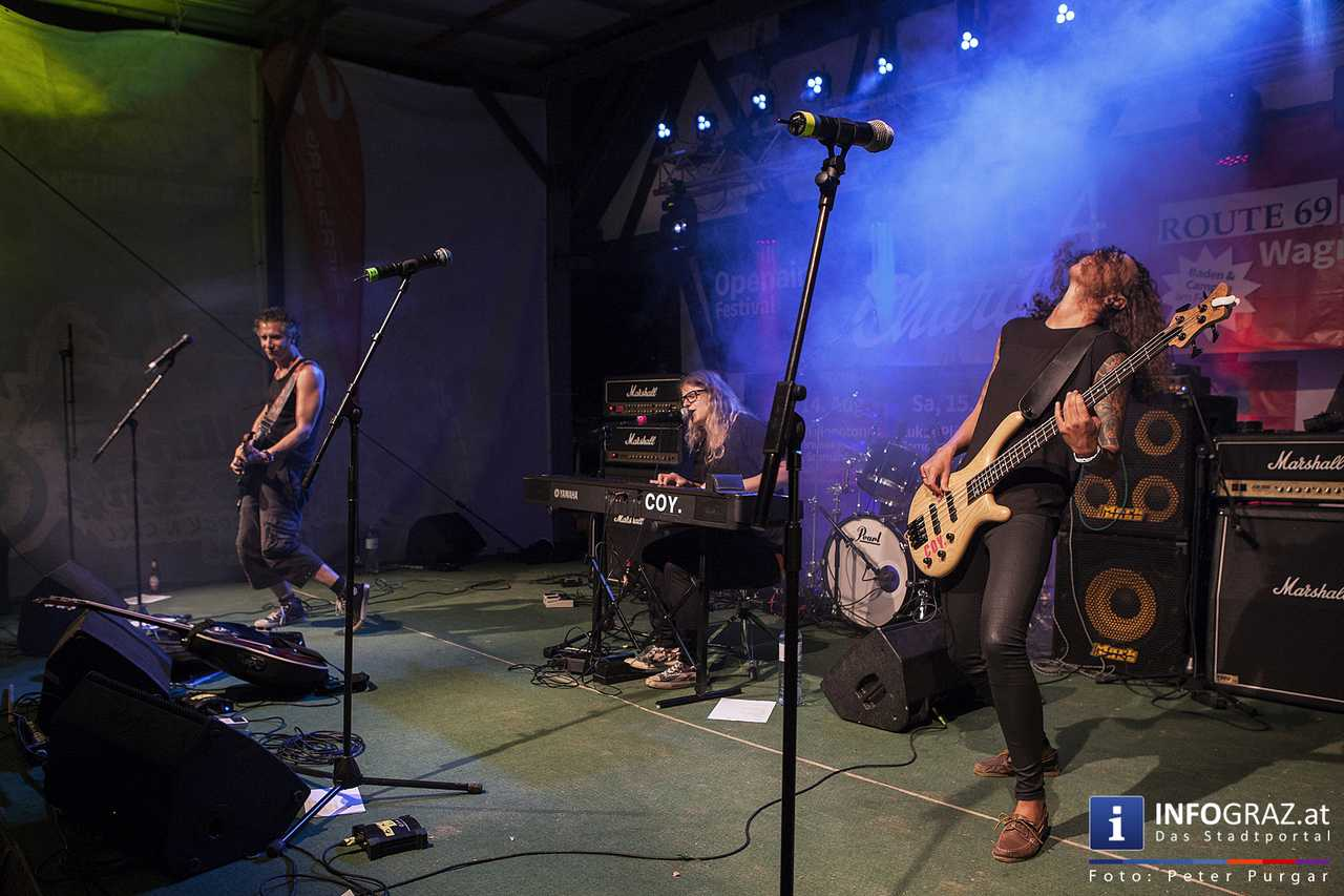 Bands4tolerance am Areal der route69 am Samstag, 15. August 2014 - 030