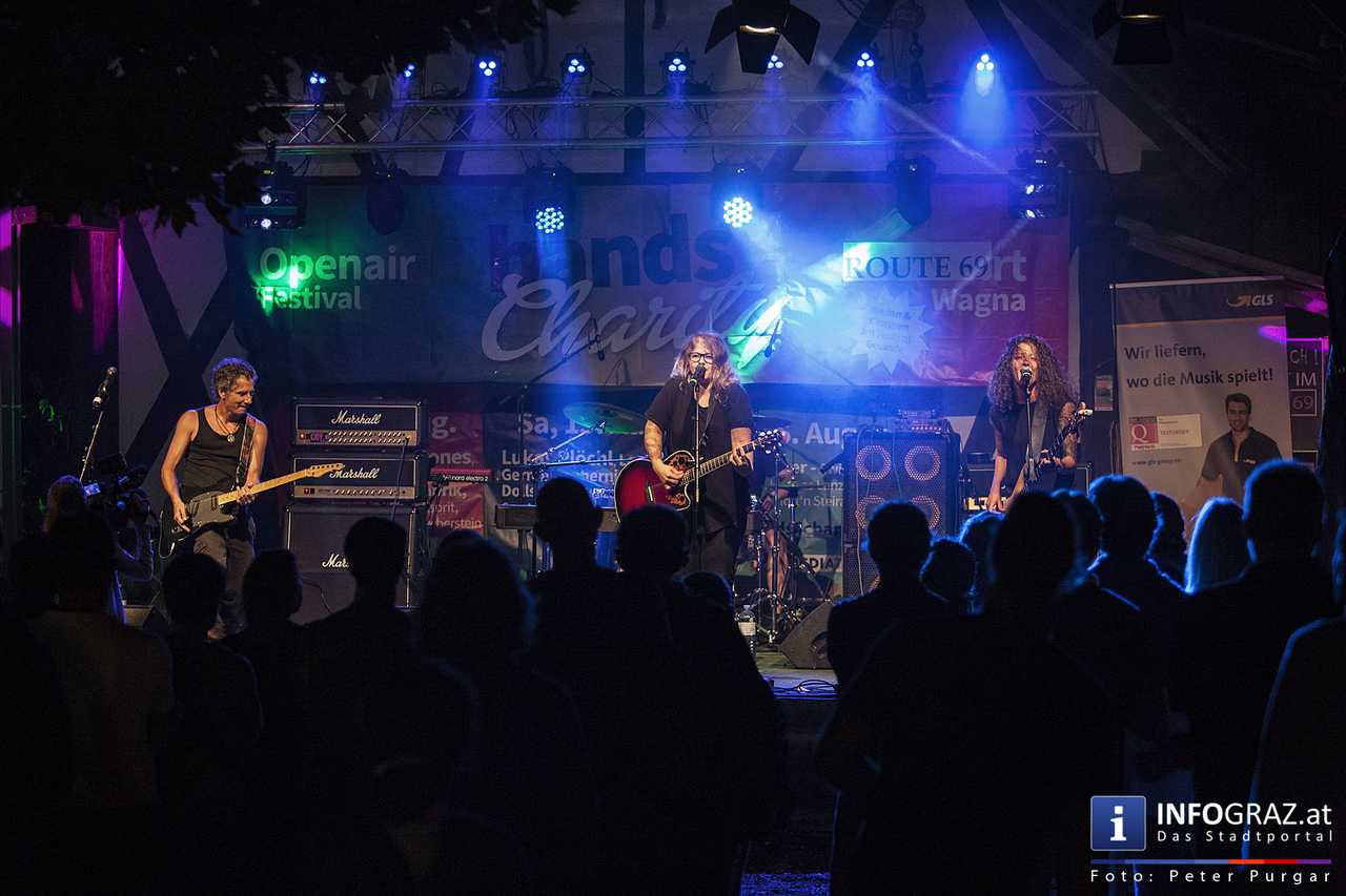 Bands4tolerance am Areal der route69 am Samstag, 15. August 2014 - 044