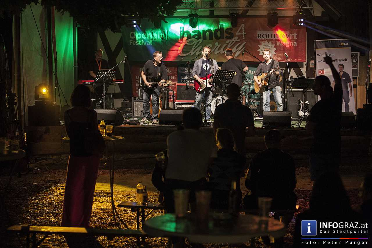 Bands4tolerance am Areal der route69 am Samstag, 15. August 2014 - 080