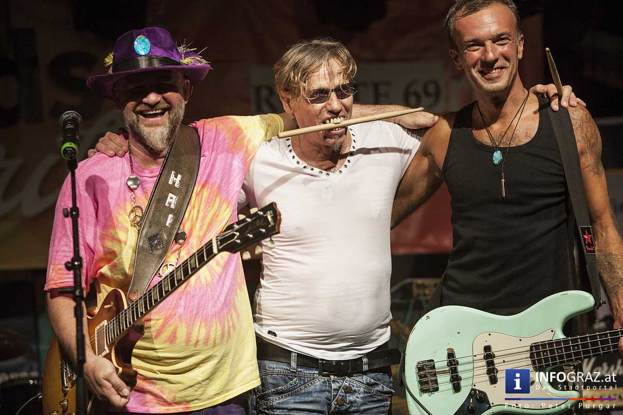 Bands4tolerance am Areal der route69 am Samstag, 15. August 2014 - 158