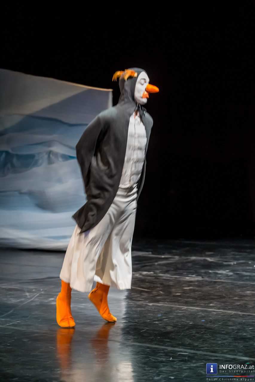 Pinguin People – Theater ASOU - 22. Jänner 2016 im TTZ Graz - 002