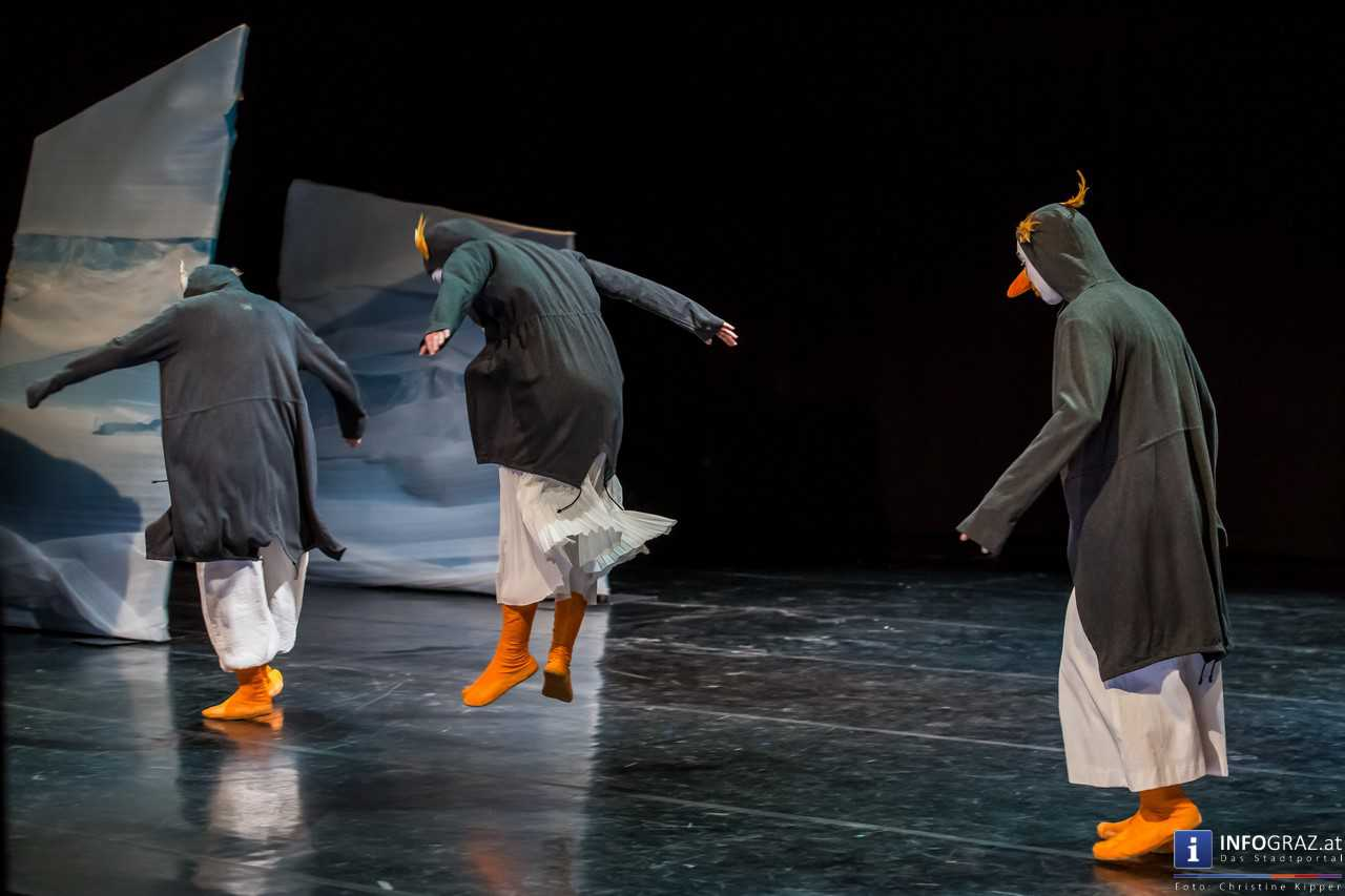 Pinguin People – Theater ASOU - 22. Jänner 2016 im TTZ Graz - 003
