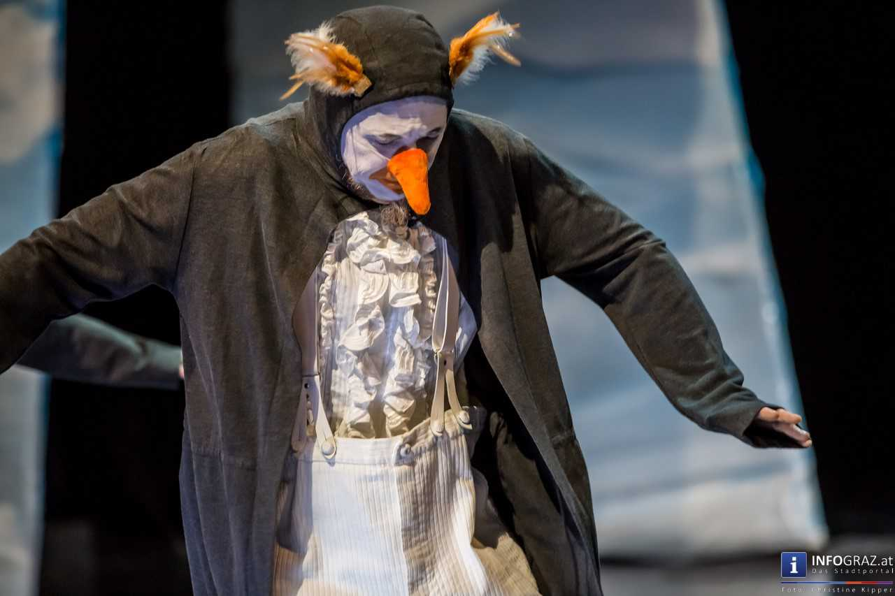 Pinguin People – Theater ASOU - 22. Jänner 2016 im TTZ Graz - 005