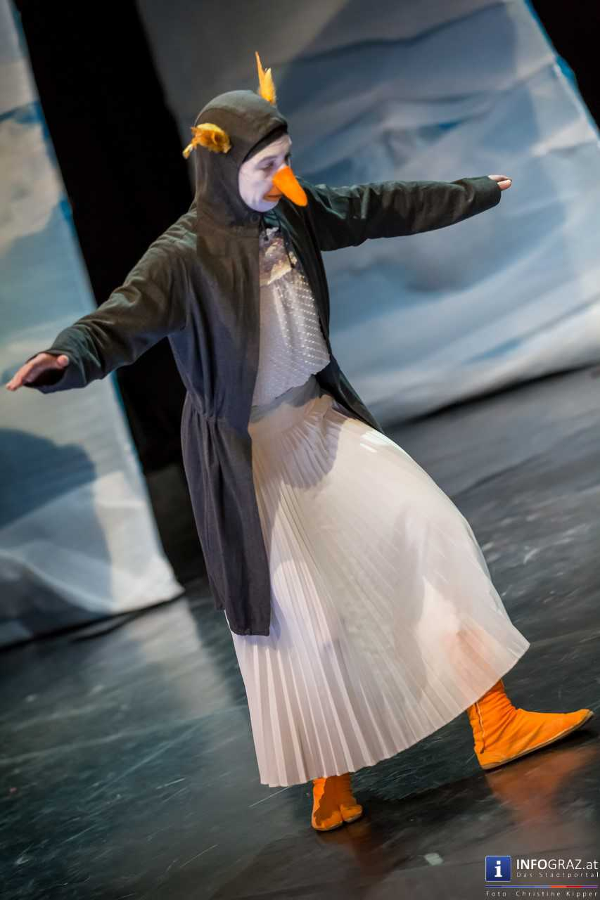Pinguin People – Theater ASOU - 22. Jänner 2016 im TTZ Graz - 007