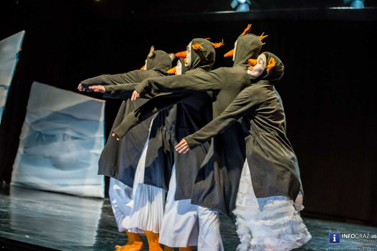 Pinguin People – Theater ASOU - 22. Jänner 2016 im TTZ Graz - 008