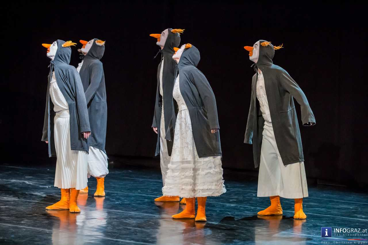 Pinguin People – Theater ASOU - 22. Jänner 2016 im TTZ Graz - 009