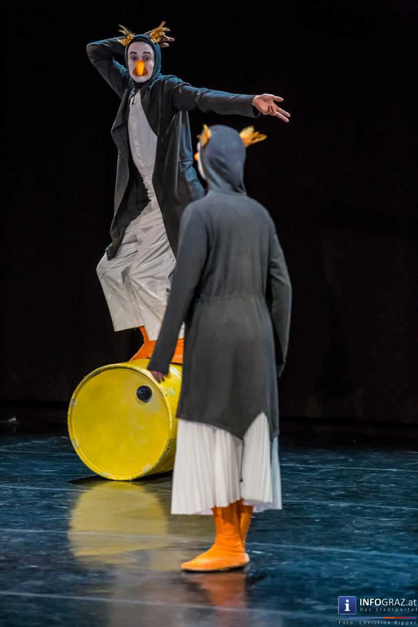 Pinguin People – Theater ASOU - 22. Jänner 2016 im TTZ Graz - 016