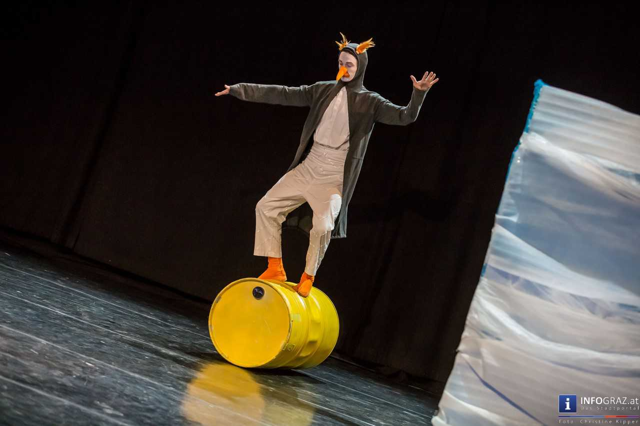 Pinguin People – Theater ASOU - 22. Jänner 2016 im TTZ Graz - 017