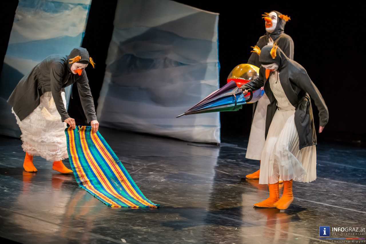 Pinguin People – Theater ASOU - 22. Jänner 2016 im TTZ Graz - 020