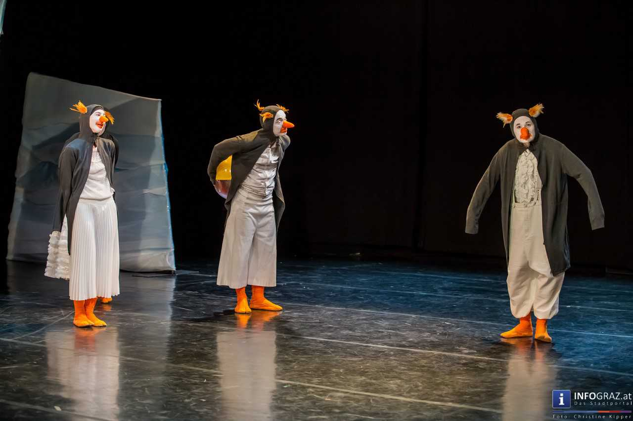 Pinguin People – Theater ASOU - 22. Jänner 2016 im TTZ Graz - 022