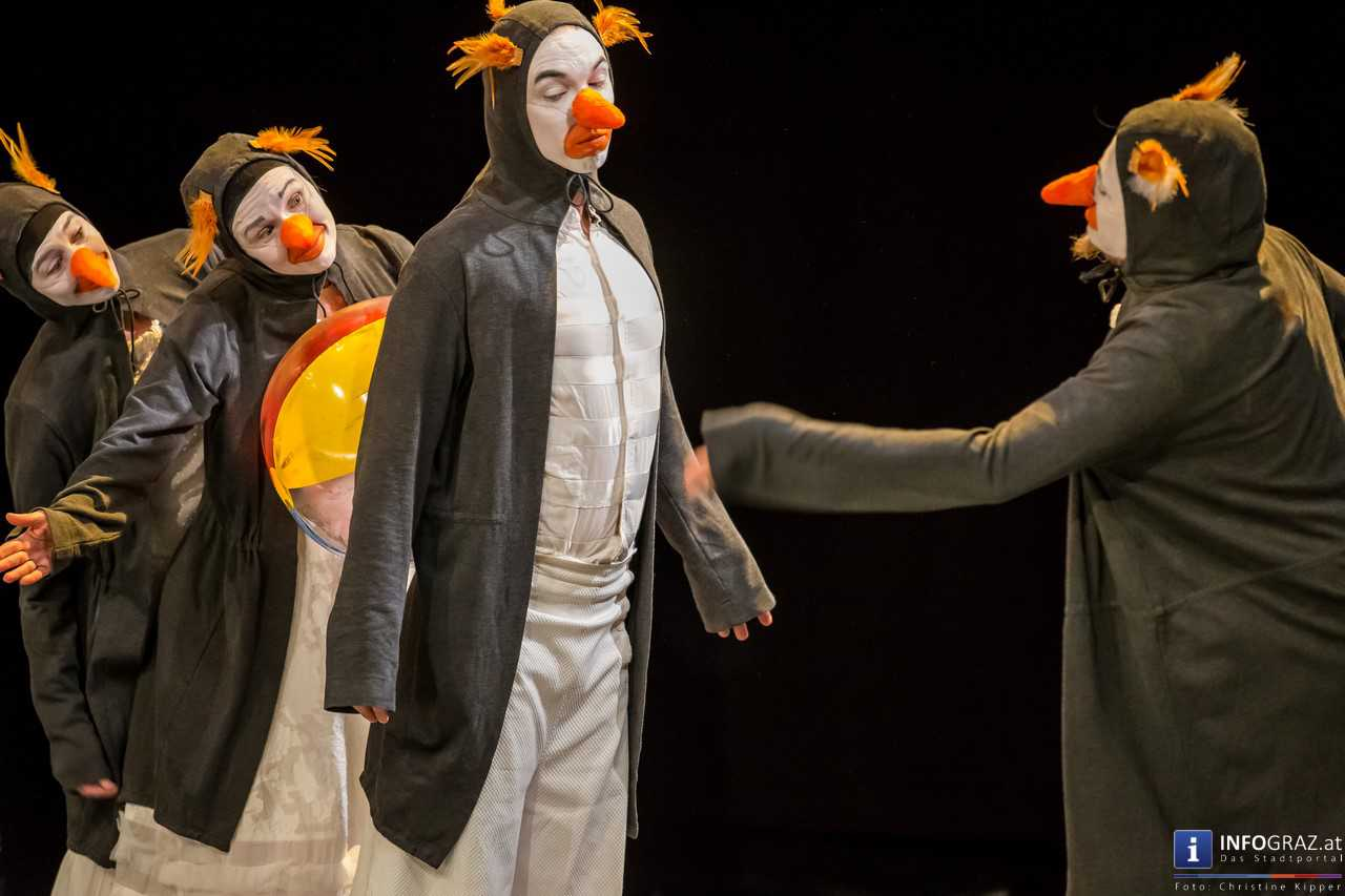 Pinguin People – Theater ASOU - 22. Jänner 2016 im TTZ Graz - 024