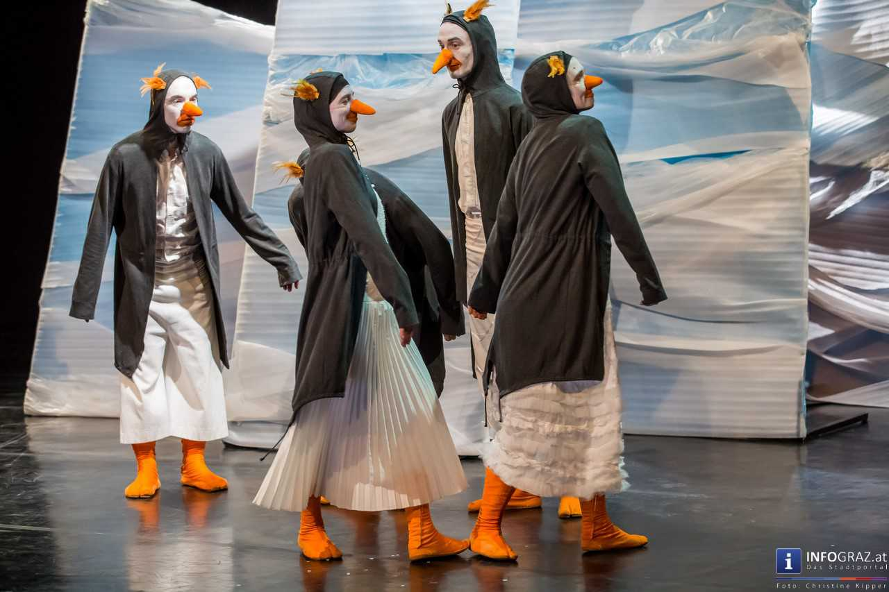 Pinguin People – Theater ASOU - 22. Jänner 2016 im TTZ Graz - 028