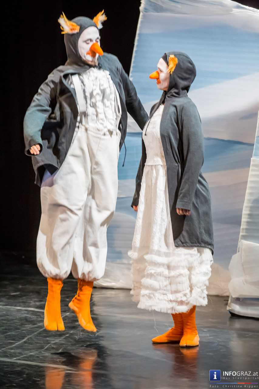 Pinguin People – Theater ASOU - 22. Jänner 2016 im TTZ Graz - 029