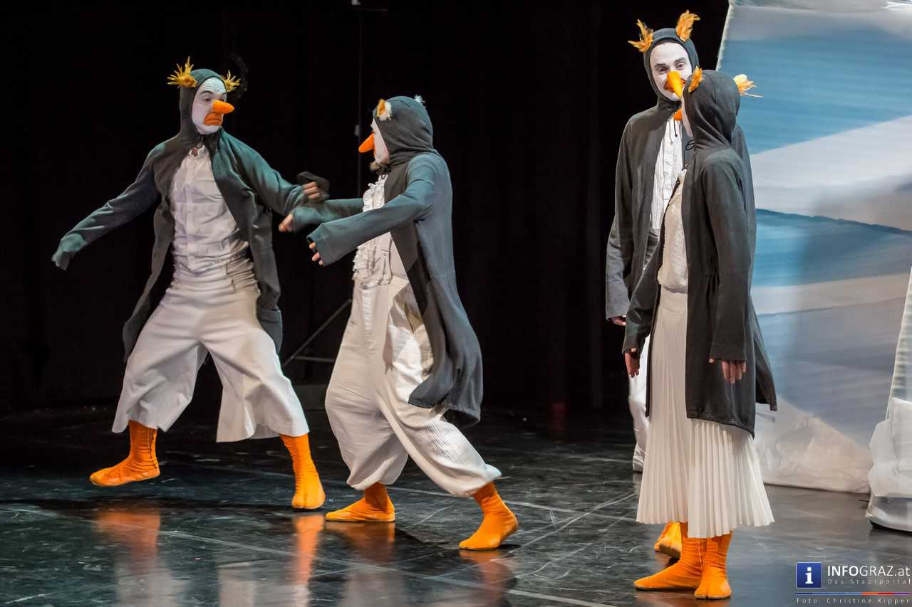 Pinguin People – Theater ASOU - 22. Jänner 2016 im TTZ Graz - 030