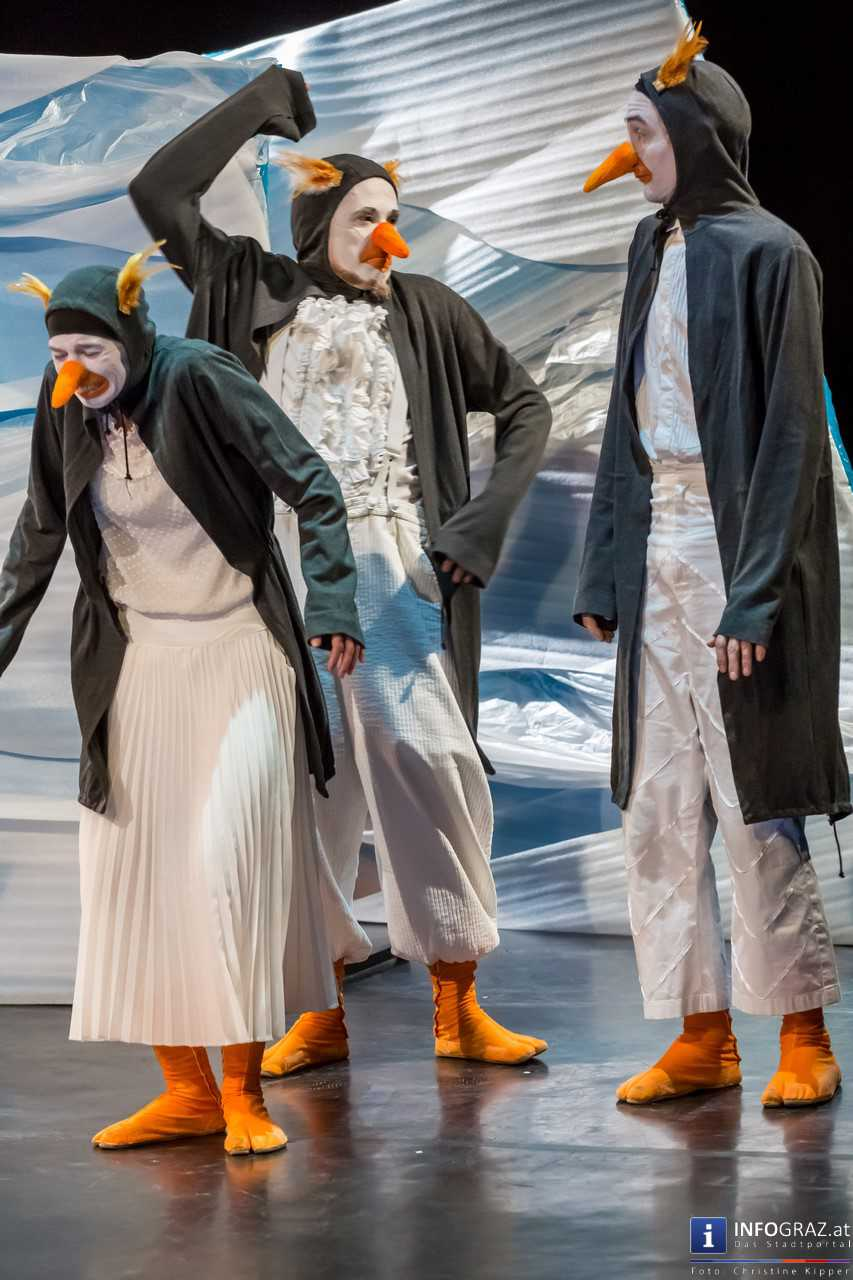 Pinguin People – Theater ASOU - 22. Jänner 2016 im TTZ Graz - 032