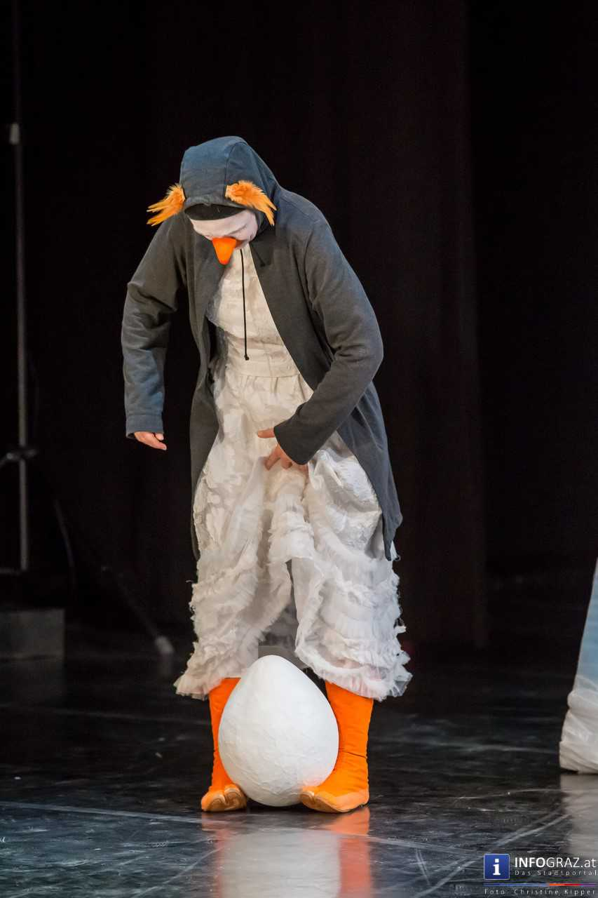Pinguin People – Theater ASOU - 22. Jänner 2016 im TTZ Graz - 033