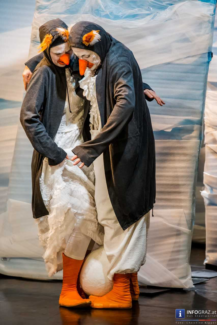 Pinguin People – Theater ASOU - 22. Jänner 2016 im TTZ Graz - 036